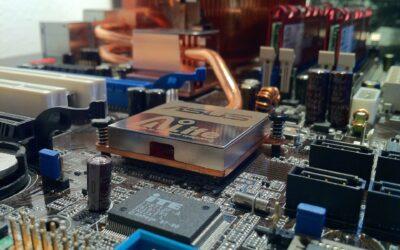 Tackling the Global Semiconductor Shortage with SAP Ariba